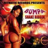 Bumpa Shake Riddim de Various Artists