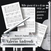 Mille giorni di te e di me by Valerio Andreoli