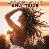 Accapellas Hits (Only Voice) by Various Artists