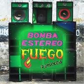 Mantenlo Prendido (Fuego Remixes) de Bomba Estereo