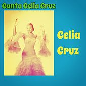 Canta Celia Cruz de Ray Barretto