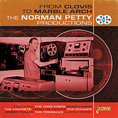 From Clovis to Marble Arch - The Norman Petty Productions von Various Artists