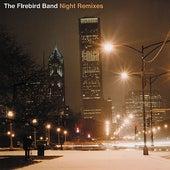 Night Remixes by The Firebird Band