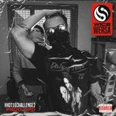 #hot16challenge2 (feat. Verte & Gpd) de Wice Wersa