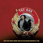 Aldyn Dashka de Yat-Kha