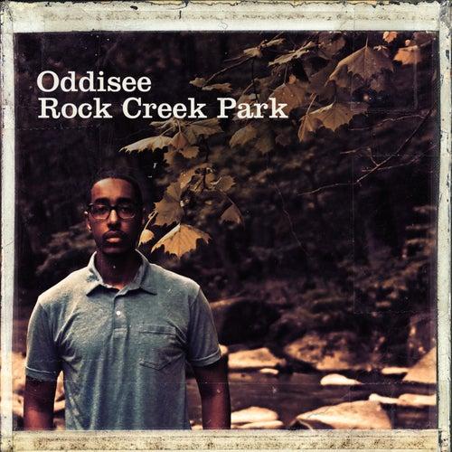Rock Creek Park by Oddisee