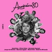 Anastácia 80: Lado A de Anastácia