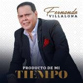 Producto de Mi Tiempo de Fernando Villalona