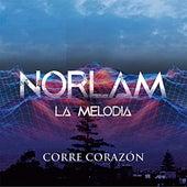 Corre Corazón de Norlam la Melodia