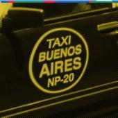 Buenos Aires de Nathy Peluso