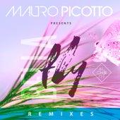 Fly (The Remixes) de Mauro Picotto