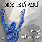 Semillas de Adoración - Dios Está Aquí van German Garcia