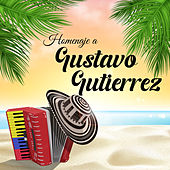 Homenaje a Gustavo Gutierrez van German Garcia