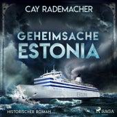 Geheimsache Estonia (Historischer Roman) von Cay Rademacher