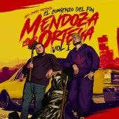 Mendoza & Ortega: El Comienzo del Fin, Vol. 1 de MC Ceja