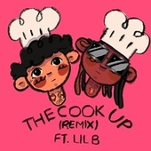 THE COOK UP (BASED REMIX) by Russell