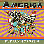 America de Sufjan Stevens