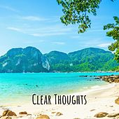 Clear Thoughts de Thunderstorm Sleep