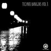 Techno Bangers Vol. 8 von Was (Not Was)
