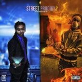 Street Prodigy 3 by Cleo
