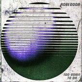 Too Down To Die by Robedoor