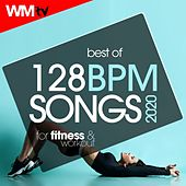 Best Of 128 Bpm Songs 2020 For Fitness & Workout (Unmixed Compilation for Fitness & Workout 128 Bpm / 32 Count) von Workout Music Tv