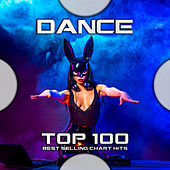 Dance Top 100 Best Selling Chart Hits by Psytrance