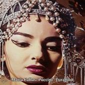 Maria Callas: Puccini- Turandot de Maria Callas