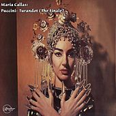 Maria Callas: Puccini- Turandot (The Finale) de Maria Callas
