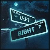 Left Right von Paul Wall