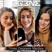 Three Degrees Medley by OG3NE