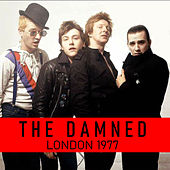 The Damned London 1977 de The Damned