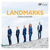 Landmarks by Calmus Ensemble