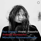 Four Seasons by Arabella Steinbacher