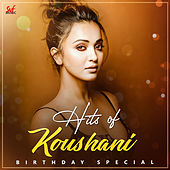 Hits of Koushani de Various Artists