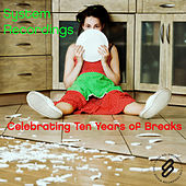 Celebrating Ten Years Of Breaks de Various Artists