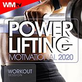 Power Lifting Motivational 2020 Workout Session (60 Minutes Non-Stop Mixed Compilation for Fitness & Workout 128 Bpm) von Workout Music Tv