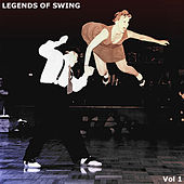 Legends Of Swing Vol.1 by Various Artists