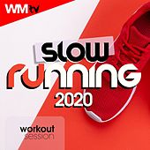Slow Running 2020 Workout Session (60 Minutes Non-Stop Mixed Compilation for Fitness & Workout 120 Bpm) von Workout Music Tv