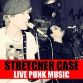 Stretcher Case Live Punk Music de Various Artists