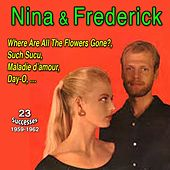 Greatest Hits de Nina & Frederik