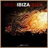 Ibiza 2020 Techno de Paolo Madzone Zampetti, Crown Resistance, Klink, Polisynth, Mark Catalucci, Fabio Corigliano, Pajackok, Floriana P, Enzo Lomazzo, Prometeus
