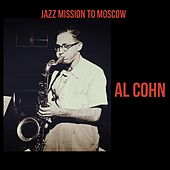 Jazz Mission to Moscow by Al Cohn