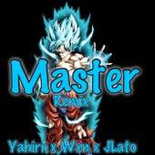 Master (Remix) de Yahirr
