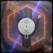 Jackin All Night EP by Khrebto