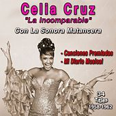 Celia Cruz -