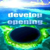 Develop Opening (Deeptech House) de Paduraru
