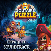 Solitaire Puzzle Quest (Original Game Soundtrack) (Expanded) by David Helpling (1)