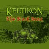 The Black Boar by Keltikon