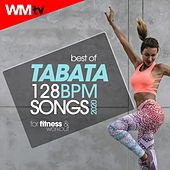 Best Of Tabata 128 Bpm Songs 2020 For Fitness & Workout (20 Sec. Work and 10 Sec. Rest Cycles With Vocal Cues / High Intensity Interval Training Compilation for Fitness & Workout) von Workout Music Tv